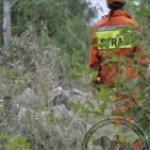 Warsztaty szkoleniowe zespołów poszukiwawczo-ratowniczych OSP Wołczkowo