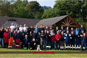 Olren Search Camp 2015