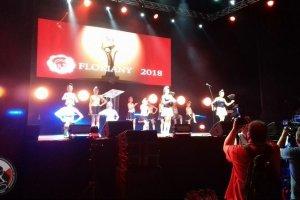 Gala Finałowa Floriany 2018.