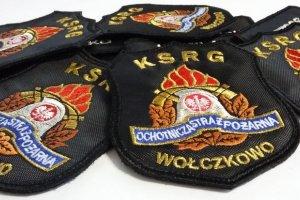 Haft Projekt & Ochotniczej Straży Pożarnej w Wołczkowie