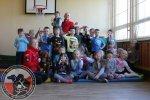 18.04.2016 Zajęcia z dziećmi w Szkole Podstawowej w Dobrej