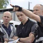 Egzaminy psów ratowniczych -  7 licencji dla OSP Wołczkowo