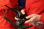 Warsztaty szkoleniowe z zakresu obsługi radiotelefonów i odpowiedniej komunikacji podczas działań poszukiwawczo-ratowniczych