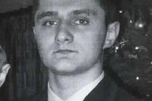 Parda Kamil - zaginiony