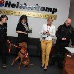 Spotkanie z firmą Heisterkamp