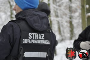 Ćwiczenia zimowe - koordynacja działań i praca z urządzeniem GPS