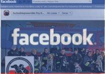 Jesteśmy na Facebook'u