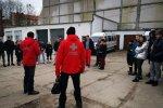 Szkolenie partnerskie dla Grup Poszukiwawczo-Ratowniczych