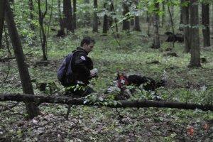 Poszukiwania Kołczewo, 01.06.2013
