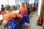 Etyka i organizacja działań ratowniczych