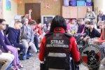 26.02.2016 Zajęcia z dziećmi w Szkole Podstawowej w Bezrzeczu