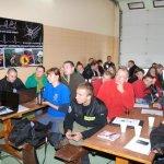 Warsztaty Ratownictwa Specjalistycznego WRS KOZUBNIK 2012