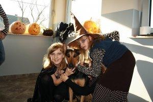 Halloween w straży!