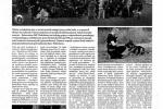 Artykuł o SPR OSP Wołczkowo w Dzienniku Polickim