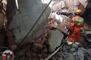 Katastrofa budowlana na Zamku Książąt Pomorskich w Szczecinie