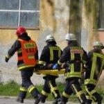 Międzynarodowe ćwiczenia taktyczno - bojowe pod kryptonimem PERSĘTA 2012