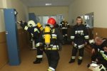 Szkolenie Strażaków OSP  I i II stopnia