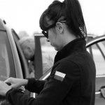 Egzaminy psów ratowniczych Żagań 2014 - kolejne 7 licencji dla OSP Wołczkowo