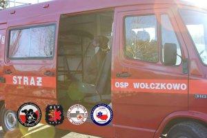 Poszukiwania Przecław - 13.12.2015