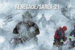 RENEGADE / SAREX 21