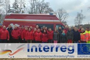 Programu Współpracy Interreg V A Meklemburgia – Pomorze Przednie/Brandenburgia/Polska