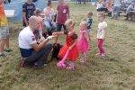 Festyn rodzinny w miejscowości Żabów, 13.08.2016.