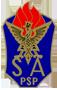 Szkoła Aspirantów PSP - wydział Nowy Sącz